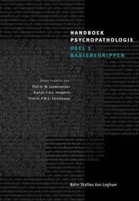 Handboek Psychopathologie (Paperback)
