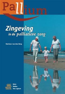 Zingeving In de Palliatieve Zorg - Pallium (Paperback)