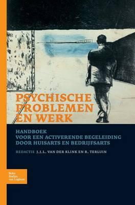 Psychische Problemen En Werk (Hardback)
