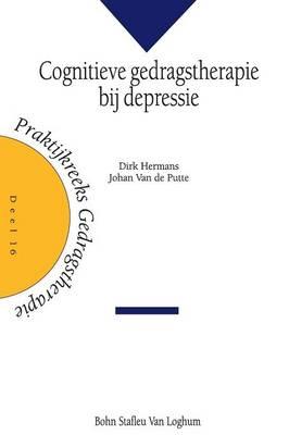 Cognitieve Gedragstherapiebij Depressie (Paperback)