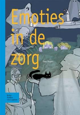 Emoties in de Zorg (Paperback)