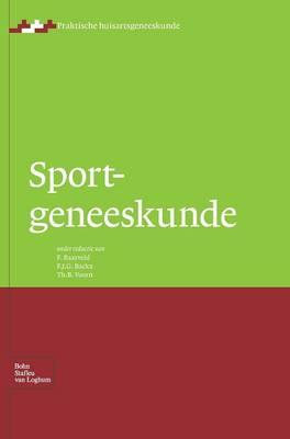 Sportgeneeskunde (Hardback)