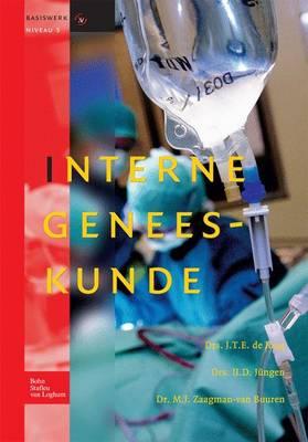 Interne Geneeskunde (Hardback)