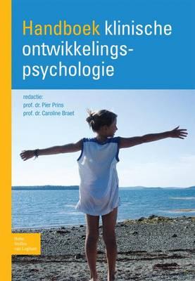 Handboek Klinische Ontwikkelingspsychologie (Paperback)