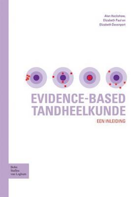 Evidence-Based Tandheelkunde (Paperback)