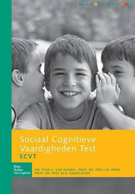 Sociaal Cognitieve Vaardigheden Test - Handleiding: Handleiding (Paperback)