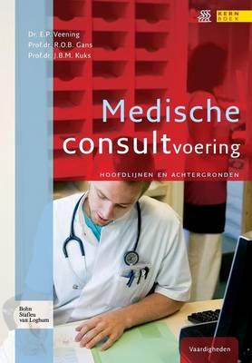 Medische Consultvoering (Paperback)