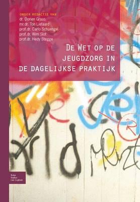 de Wet Op de Jeugdzorg in de Dagelijkse Praktijk (Paperback)