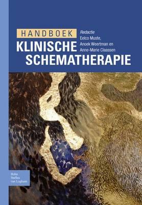 Handboek Klinische Schematherapie (Paperback)