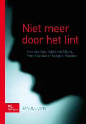 Niet Meer Door Het Lint: Handleiding (Paperback)
