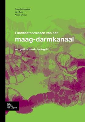 Functiestoornissen Van Het Maag-Darmkanaal: Een Geillustreerde Basisgids (Paperback)