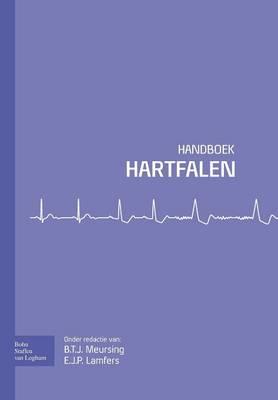 Handboek Hartfalen (Paperback)