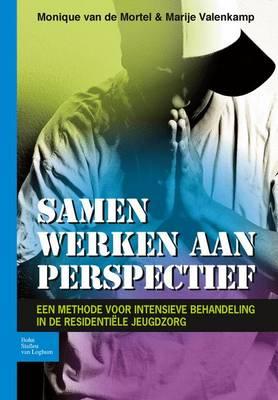 Samen Werken Aan Perspectief: Een Methode Voor Intensieve Behandeling in de Residentiele Jeugdzorg (Paperback)