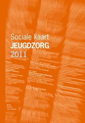 Sociale Kaart Jeugdzorg 2011 (Paperback)