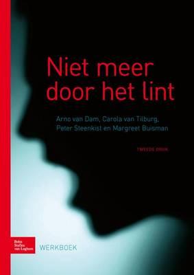 Niet Meer Door Het Lint (Paperback)