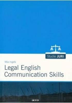 Legal English Communication Skills (Paperback)