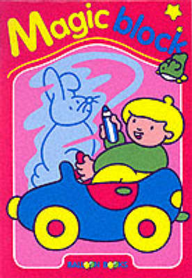 Magic Block (Paperback)