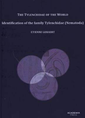 The Tylenchidae of the World: Identification of the Family Tylenchidae (Paperback)