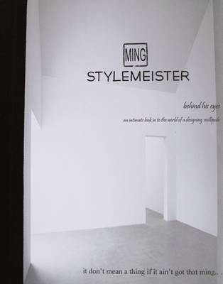 Ming Stylemeister (Hardback)