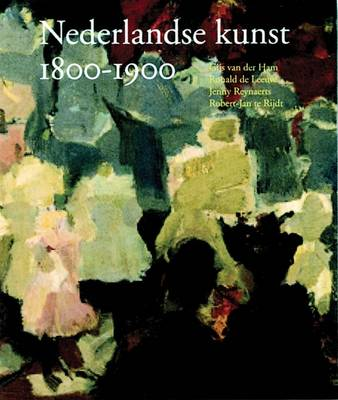 Dutch Art 1800-1900 (Hardback)