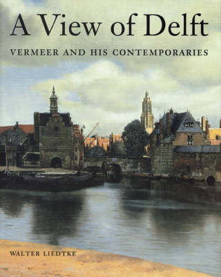 View of the Delft (Hardback)