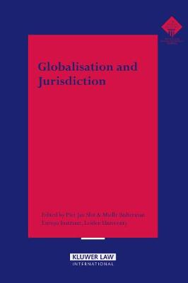 Globalisation and Jurisdiction (Paperback)