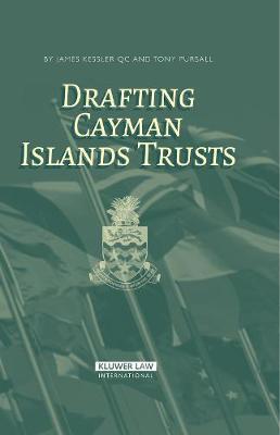 Drafting Cayman Islands Trusts (Hardback)