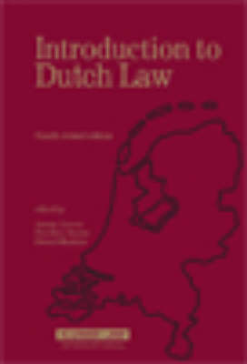 Introduction to Dutch Law (Hardback)
