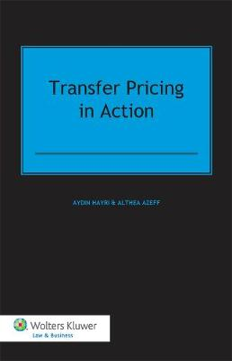 Transfer Pricing in Action (Hardback)