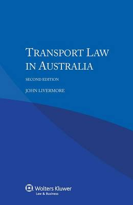 Transport Law in Australia (Paperback)