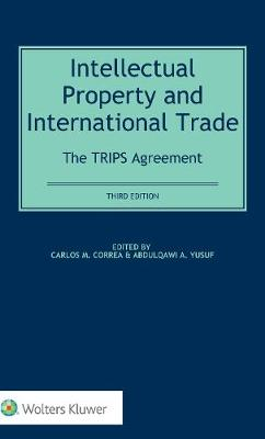 Intellectual Property and International Trade (Hardback)