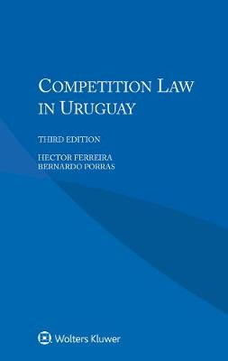 Competition Law in Uruguay (Paperback)