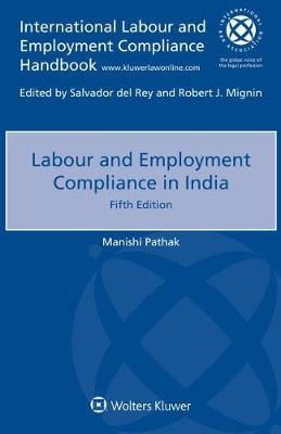 Labour and Employment Compliance in India (Paperback)