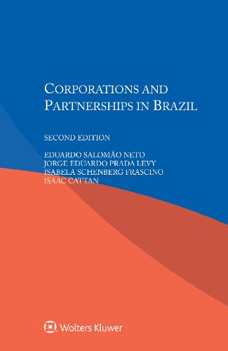 Corporations and Partnerships in Brazil (Paperback)
