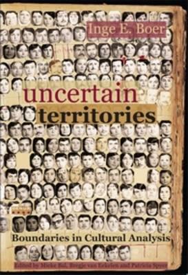 Uncertain Territories: Boundaries in Cultural Analysis - GENUS: Gender in Modern Culture 7 (Paperback)