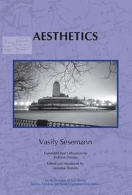 Aesthetics - On the Boundary of Two Worlds 8 (Paperback)