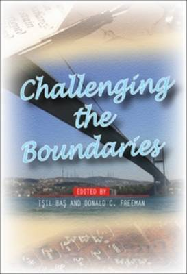 Challenging the Boundaries - PALA Papers 2 (Paperback)