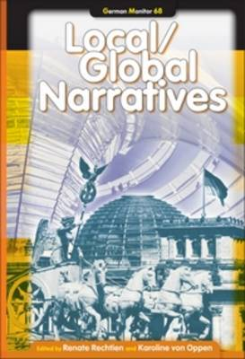 Local/Global Narratives - German Monitor 68 (Hardback)