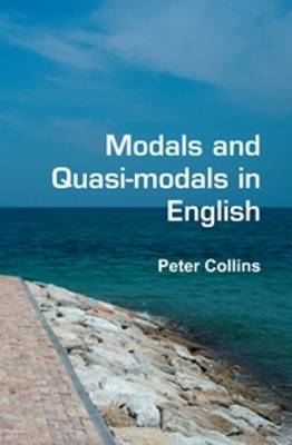 Modals and Quasi-modals in English - Language and Computers 67 (Hardback)