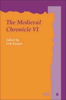 The Medieval Chronicle V - The Medieval Chronicle 5 (Paperback)