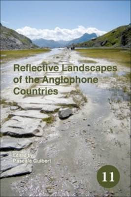 Reflective Landscapes of the Anglophone Countries - Spatial Practices 11 (Paperback)