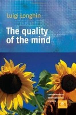 The quality of the mind - Contemporary Psychoanalytic Studies 13 (Hardback)