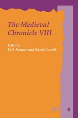 The Medieval Chronicle IX - The Medieval Chronicle 9 (Paperback)