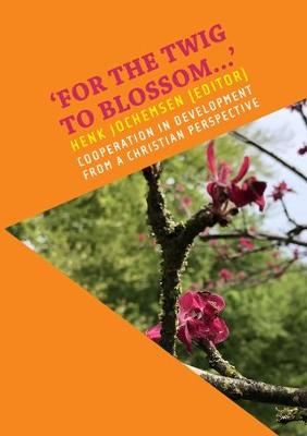 `For the twig to blossom...': Cooperation in development from a Christian perspective (Paperback)