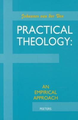 Practical Theology: an Empirical Approach (Paperback)