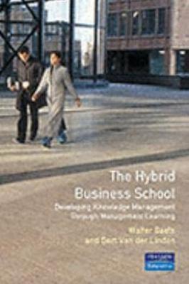 Hybrid Business School (Paperback)