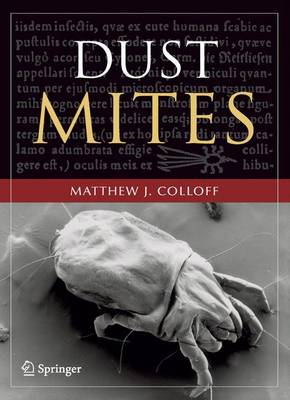 Dust Mites (Hardback)