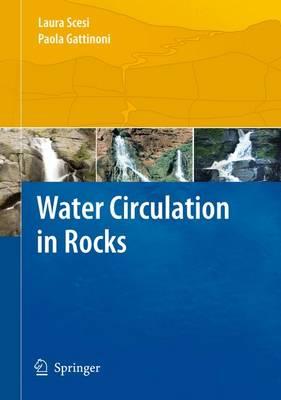 Water Circulation in Rocks (Hardback)