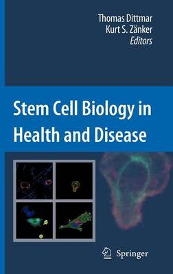 Stem Cell Biology in Health and Disease (Hardback)