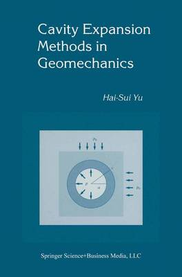 Cavity Expansion Methods in Geomechanics (Paperback)